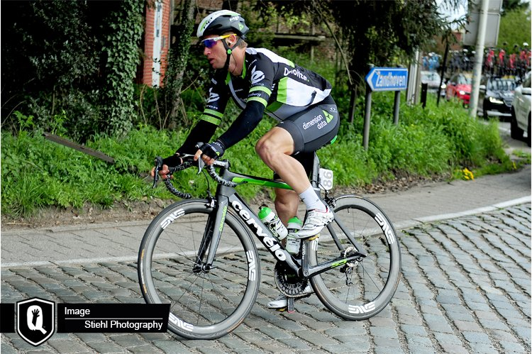 Dimension Data racefiets
