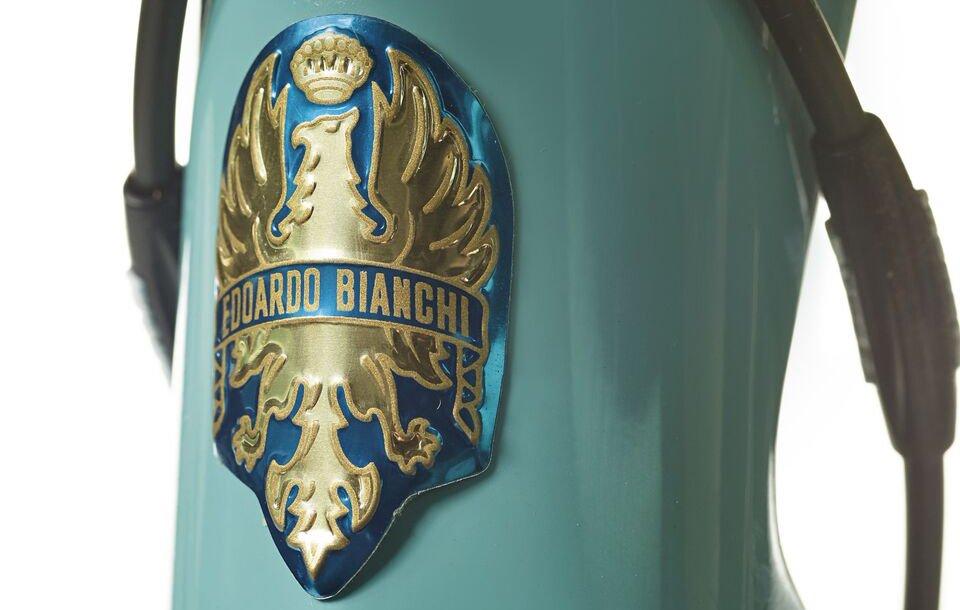 Bianchi Specialissima Pantani racefiets