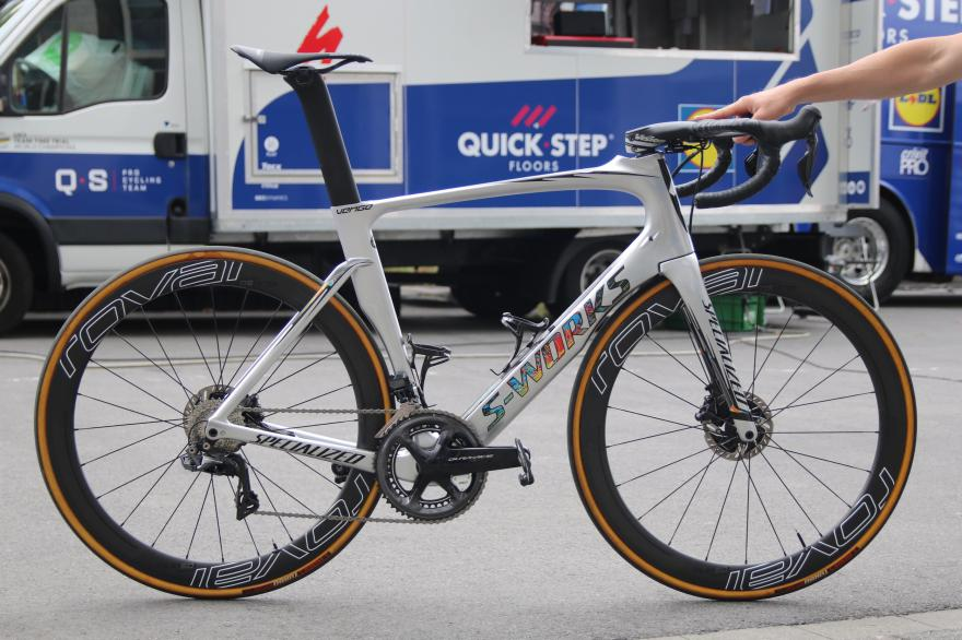 Marcel Kittel Specialized