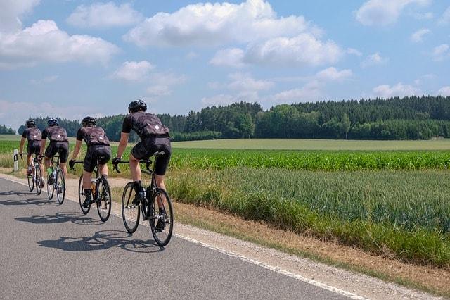 Een fietsvakantie met je racefiets